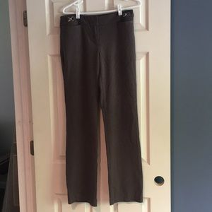 🌸$5/25 NY&Co Women's Brown Pants